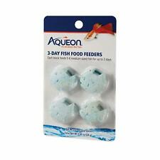 AQUEON 3 DAY FOOD FEEDERS VACATION WEEKEND HOLIDAY. FREE SHIPPING TO THE USA