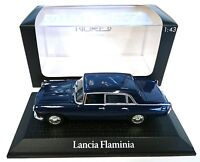 LANCIA FLAMINIA II JO de Rome 1960 Gronchi 1:43 NOREV MODEL VOITURE