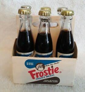 Miniature 6 pack of Frostie Root Beer
