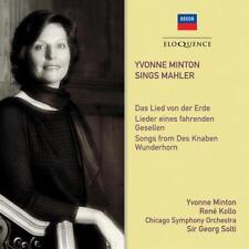 Sir Georg Solti, Chicago Symphony Orchestra, René Kollo, Yvonne Minton - Yvo...