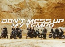 EXO - EXO THE 5TH ALBUM 'DON'T MESS UP MY (MODERATO) (VER) NEW CD