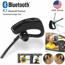 Wireless Bluetooth Handsfree Earphone Earbud Headset For iPhone Samsung Android