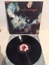 The Cure - Disintegration LP Vinyl Original EU Press 1989 EX=/EX