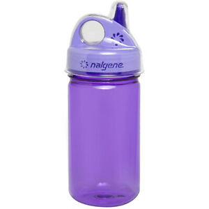 Nalgene Kid's 12 oz. Grip-N-Gulp Sippy Cup with Cover
