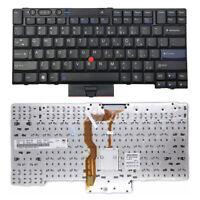 Eg _ Ordinateur Portable US Clavier pour Lenovo THINKPAD T410 T420 T510 T520
