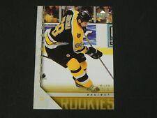 2005-06 05/06 Upper Deck UD Young Guns #464 Milan Jurcina Boston Bruins RC