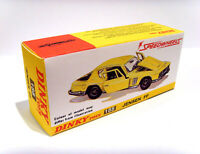 DINKY TOYS No.188 - JENSEN INTERCEPTOR Superb custom repro / display box only