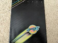 Collectable 1988 Odyssey  product catalog, new product line VINTAGE