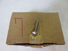 "10/24 x 3/4"" Button Head Socket Cap Screws 18-8 Stainless Steel (Box of 100)"