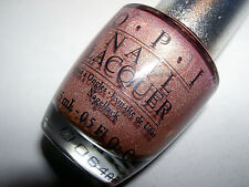 OPI Designer Series **DS ILLUMINATE** DS 033~Nail Polish~NEW~HTF!