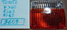 2603 - PLASTICA ORIGINALE FRECCIA TOYOTA FJ40 FJ43 FJ45 LAND CRUISER