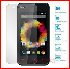 GLASS TEMPERED PROTECTOR SCREEN FOR WIKO SUNSET PREMIUM QUALITY AAA+
