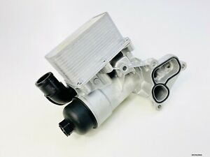 OIL COOLER ASSEMBLY for NISSAN NV400 X-TRAIL 2.3 2.0dCi 2011- EEP/NS/006A