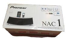 Pioneer Xw-NAC1-k Digital Speaker System For IPod