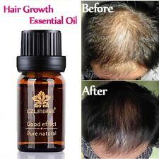 Hair Fast Haarwuchs Anti Haarausfall Haarverdicker Haarfasern Öl Haarwuchsmittel