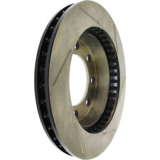 Disc Brake Rotor-Front Disc Front Right Stoptech 126.67004SR