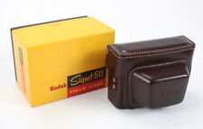 KODAK CASE FOR SIGNET 80, IN DECENT BOX/cks/195914