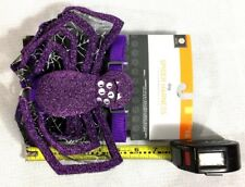 Dog Clothes Spider Harness Purple Costume S Small Warm Funny Dogs Doggies