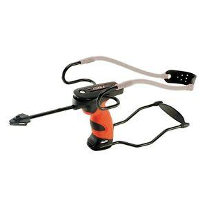 Barnett Slingshot - Cobra catapult with wrist brace + FREE AMMO