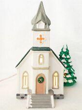 "Dept 56 Snow Village ""All Saints"" Church"