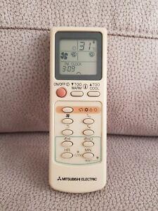 MANDO ORIGINAL MITSUBISHI ELECTRIC, EG7C ,Usado,Aire Acondicionado