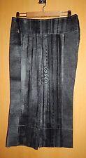 Pantacourt  ou pantalon 7/8ème LEGATTE (du groupe SAVE THE QUEEN) T42 TBE