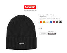 6d09ffe90 Supreme Men's One Size Beanie Hats for sale | eBay
