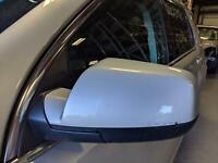 2015-2017 GMC TERRAIN CHEVY EQUINOX DRIVER'S LEFT SIDE DOOR MIRROR TAN