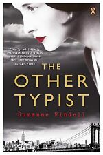 The Other Typist by Suzanne Rindell (Paperback, 2014)