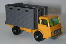 Matchbox Lesney No. 37 Cattle Truck
