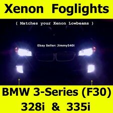 2 sets Xenon (H7 + 9006 or H8 w/ Combined Shipping) for New 3-Series (F30)