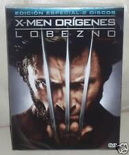 X-MEN ORIGINS:WOLVERINE - EDITION SPECIAL 2DVD - SEALED - NEW