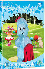 In The Night Garden - Hello Igglepiggle (DVD, 2007)
