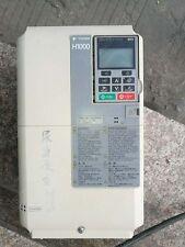 1pc used Yaskawa Inverter CIMR-HB4A0024FAA 7.5KW 380V