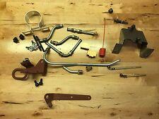 64-74 Mopar A B E Body Cuda Road Runner 340 Six Pack Installation Kit