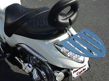 Backrest Sissy Bar for Yamaha Virago XV400 88-97 XV535 All Years gt#L