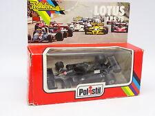Polistil 1/41 - F1 Lotus JPS 1978