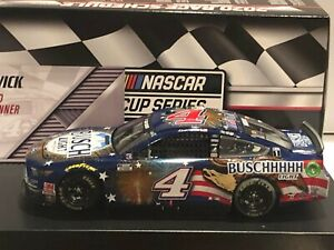 2020 Action Kevin Harvick #4 Busch Light Fireworks Indianapolis Win 1/24