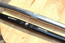 Litepro Monster MTB Mountain Road flat Bar 25.4*580 Folding Bike Handlebar 182g