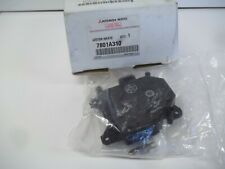 mitsubishi galant eclipse CLIMATE CONTROL knob fan speed OEM a296