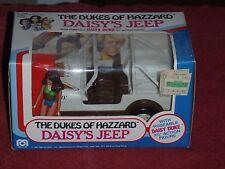 Vintage 1981 Mego The Dukes of Hazzard Daisy Jeep
