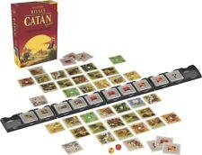 Rivals For Catan Deluxe 2 Player Card Game Catan Studio CN3132 Klaus Teuber
