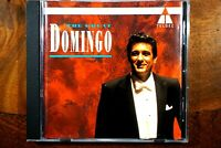The Great Domingo  -  CD, VG
