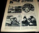 HERBERT HOOVER 1929 RARE PRESIDENTIAL INAUGURATION PICTORIAL CALVIN COOLIDGE