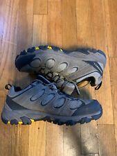 Merrell Mens Outdoor Hiking Shoes Low Top Sneakers Waterproof Sz 9