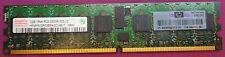 1GB HP Hynix HYMP512R72BP4-E3 AB-T ECC PC2-3200R 400MHz DDR2 Server Memory RAM
