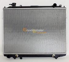 Kühler Wasserkühler Motorkühler Mazda B-Serie (UN) Schalter 2.5 Diesel bis 2006