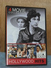 Bobby Deerfield/Baby, the Rain Must Fall/The Chase/Ship of Fools (DVD, 2012, ...