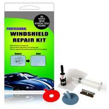 Auto Car Windshield Quick Repair DIY Kit Wind Glass Chip Crack Scratch Fix Tool