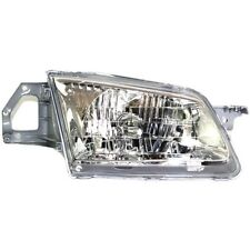 New Headlight (Passenger Side) for Mazda Protege MA2503114 1999 to 2000